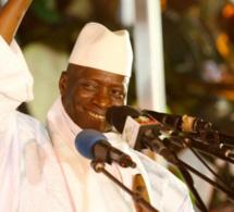 Présidentielle Gambienne : Jammeh a choisi enfin son candidat...