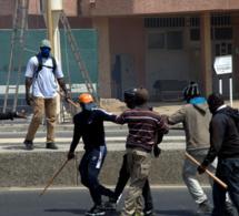 Somone : Affrontements entre partisans de Boucar Sadji et des membres de l'Ads : Le maire accusé d'avoir envoyé des nervis contre ses ex-alliés