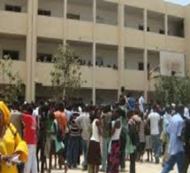 Amélioration de l'offre éducative dans sa commune : Guinaw Rails sud réclame un lycée