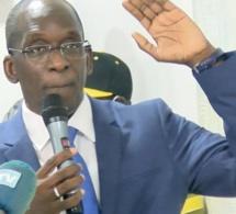 Mairie de Dakar: Abdoulaye Diouf Sarr se déclare candidat