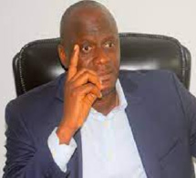 """""""Tentative d'assassinat contre Sonko"""": La réponse de Benoit Sambou à Bassirou Diomaye…"""