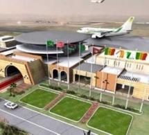 Infrastructures aéroportuaires: L'aéroport de Saint-Louis sera inauguré en 2022