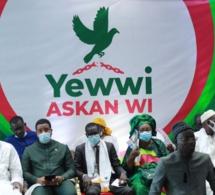 Yewwi Askan Wi : Faute de consensus, les investitures reportées