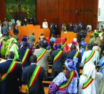 Levée de l'immunité parlementaire des députés: La Commission ad hoc constituée mercredi prochain