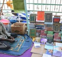 Médina Baye: La vente des bonnets et des chapelets fait recette