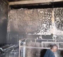 Gambie: Une école coranique prend feu, cinq enfants meurent calcinés et...