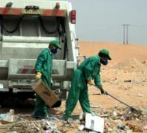 6 à 7 mois d'arriérés de salaire: le Collectif des concessionnaires du nettoiement annonce une grève