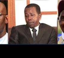 « 2 milliards destinés à Wade détournés » : Cheikh Amar traîne Samuel Sarr devant le procureur