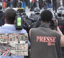 Les medias très touchés: La liberté d'informer à l'épreuve de la Covid