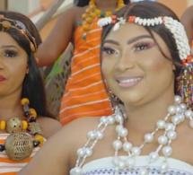Djiby Drame & Maman Cherie - Adja Sira Gassama (Video Officiel