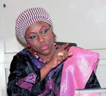 Locales 2022: Après le dépôt de sa caution, Amsatou Sow Sidibé lance sa coalition aujourd'hui