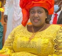 Élections locales 2022: Mariama Ndiaye, un challenger qui s'affirme à Koul