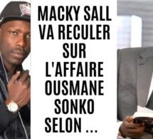 Ousmane Sonko et ses partisans: Le réquisitoire salé de Kalifone