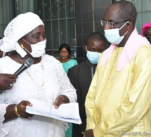 Cancers du col de l'utérus et du sein: 172 femmes dépistées au sein du Ministère de la Santé et de l'Action sociale.