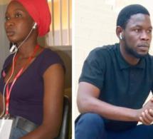 Sanctionnés: Pape Abdoulaye Touré et Khady Badiane, interdits d'accès à l'Ucad