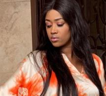 AL KHAYRI: Kathy Chimére Diaw ex miss Sénégal devient en fin l'épouse deTalla Mbengue DG DHL