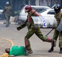 Violence policière au Sénégal: Un tableau pas très reluisant