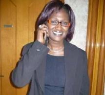 Rififi Entre Niasse Et Son Ex-Égérie : Katy Cissé Wone Écartée