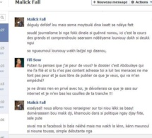 Une journaliste du site vipeoples.net reçoit des menaces de mort car elle détiendrait des informations cruciales sur un homme politique