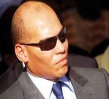 Le Khalife De Ndiassane Prédit L'avenir De Karim Wade: « Karim Wade sortira de prison et sa notoriété sera plus grande »