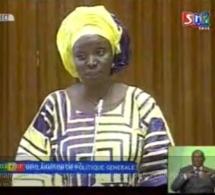 [VIDEO] Mimi Touré se fâche et répond à la députée Fatou Thiam … Regardez