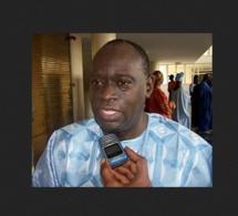 """Me El Hadji Diouf: « ici, il n'y a pas de démocratie. Sinon, comment comprenez-vous qu'on puisse donner à un député une minute pour intervenir dans une Déclaration de politique générale ?"""""""