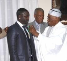 Le rappeur  Akon : « Abdoulaye Wade est un grand ami à moi alors que le Président Macky Sall, nous avons juste les mêmes visions du Sénégal »