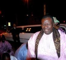 Retrouvailles Béthio Thioune et ses Talibés : Le Cheikh respire la forme