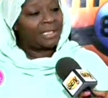 Vidéo: Soda Mama Fall débarque à la Zik FM avec une plainte contre Ahmed Aidara. Regardez