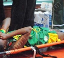 Le cri du cœur de la meneuse des lionnes, Mame Diodio Diouf Diouf : « Je ne connais que le basket et je suis un soutien de famille »