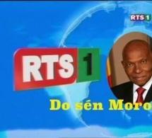 La Rts se venge du Palais et perpètre une incursion de Me Abdoulaye Wade dans le Jt de 20H