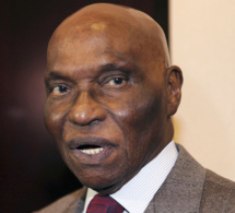 Me Abdoulaye Wade met en place un site de consultance