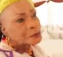 Vidéo: Fatou Mbaye chérie Dialy Bou Nioul raconte sa maladie et la mort de ses deux enfants