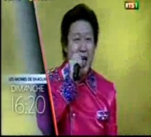 Vidéo: un chinois reprend la chanson « Bamba » de Youssou Ndour. Regardez