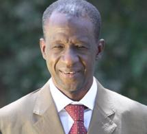 Photos - Levée du corps de Me Birame Sassoum Sy, Tanor craque !