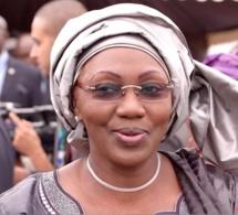 Aminata Tall, la 3éme personnalité de l'Etat, ne connait pas la CNRI