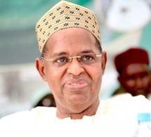 "Par Sidy Lamine Niass : "" Le Président Makhtar Mbow ne mérite pas ça """