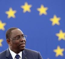 Discours de Macky Sall au Groupe Consultatif de Paris