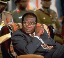"""ROBERT MUGABE : """"Si le Président Obama veut que j'autorise l' homosexualité ..."""""""