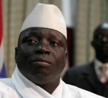 Gambie : Washington s'offusque des propos homophobes de Yahya Jammeh