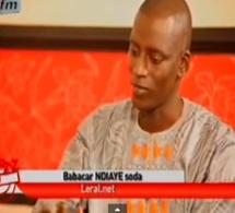 Exclusivité: Le patron de leral.net renvoie leur employé Babacar Ndiaye pour avoir enregistré Tange Tandian