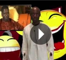 Tounkara clash et raille sans pitié la danseuse Kiné Sow (Regardez)