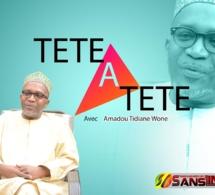 [VIDEO] : Tête à Tête avec S.E Amadou Tidiane Wone, Ancien Ministre de la culture, Ancien Ambassadeur du Sénégal au Canada, un passionné de Malcolm x entre autre.