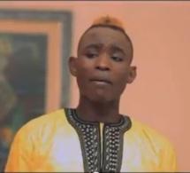 Le chanteur Ouzin Keïta Beureung barigo tabassé par des jeunes de la Cité Apecsy à Yoff