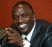Akon poursuivi par la justice américaine!