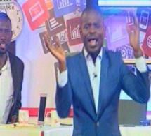 Vidéo: Pape Cheik--h Diallo s'éclate déjà à la Tfm. La preuve en image avec ses pas de danse