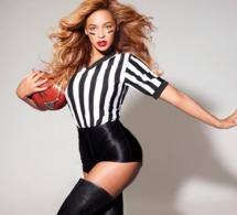 Écoutez le nouvel album de Beyoncé en 5 minutes ! (vidéo)