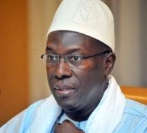"""Souelymane Ndené Ndiaye: """"Je ne me rangerai derrière personne,  ni Karim Wade  encore moins quelqu'un d'autre"""""""