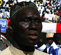 """Mbaye Guèye: """"Il y a des lutteurs qui se dopent et qui sont même morts de cela"""""""
