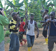 "RDC : les effets pervers de la ""loi Obama"" au Kivu"